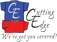Cutting Edge - Embroidery Screen Printing and Promotional Products